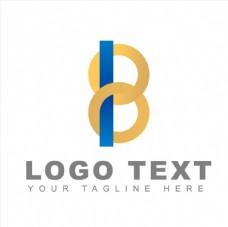 B字母LOGO