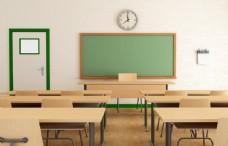 课桌 课堂 桌椅