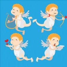 天使丘比特