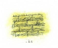 建筑手绘系列