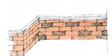 建筑插画手绘系列