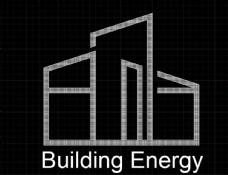 建筑节能logo
