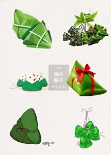 端午节粽子包装设计元素
