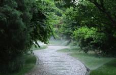 中山公园风景