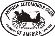 汽车品牌标记