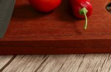 厨房 菜板 砧板 切肉切菜 加