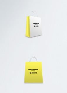 袋子包装样机