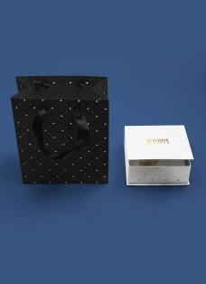 礼盒包装展示样机