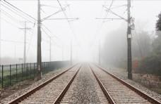 高清图片-铁路