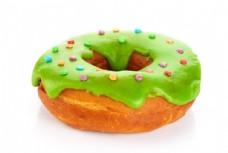 美味的甜甜圈美食高清