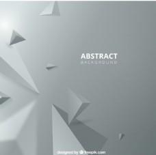 抽象3D背景