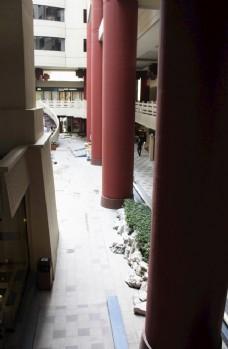 波特曼丽嘉酒店