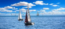 帆船 航海