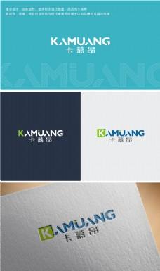 湖南卡慕昂窗饰有限公司logo