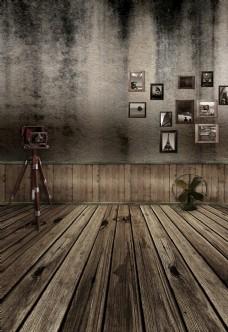 影楼背景模板  摄影背景设计