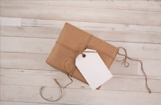 纸质包装标签