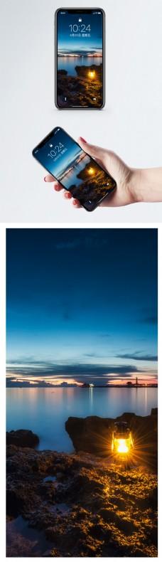 涠洲岛风光手机壁纸