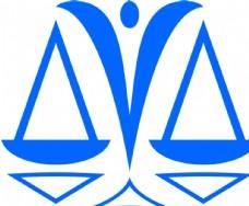 武汉市江岸区人民法院logo